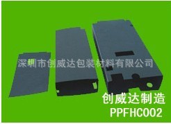 PP insulation piece of PP products PPFHC002